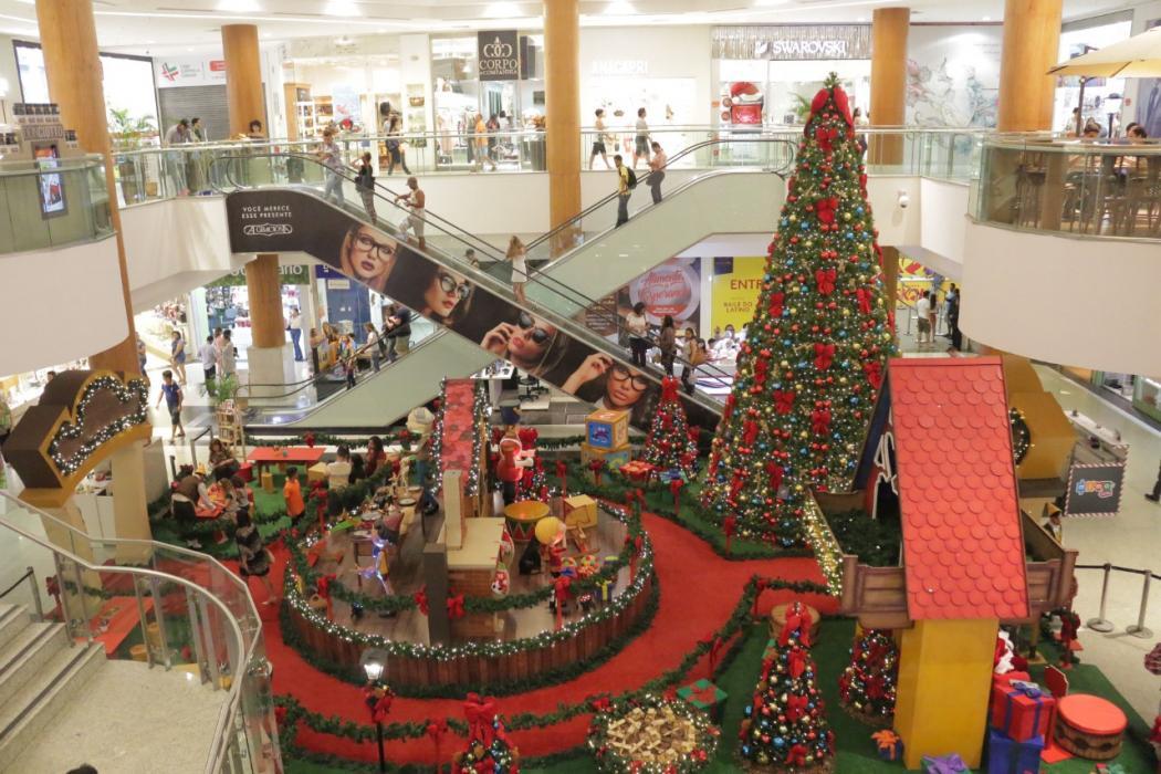 Prefeitura abre inscrições para Concurso de Decoração Natalina - Pense! Numa Notícia